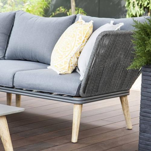 Мебель из роупа