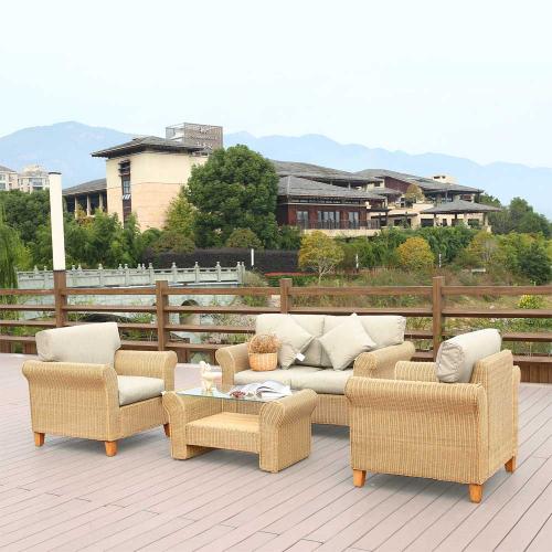 Комплект мебели AFM-4018A Beige