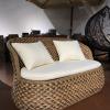 ANTIBES плетеный диван
