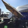 PALLADIO уличный зонт 3 м